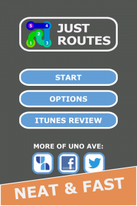 Just Routes